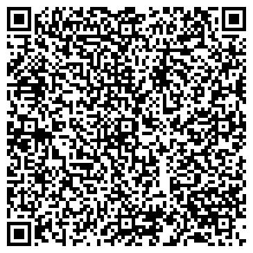 QR-код с контактной информацией организации СТАДИОН АО ЭЛЕКТРОКОНТАКТ