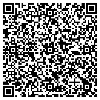 QR-код с контактной информацией организации ТОПАН