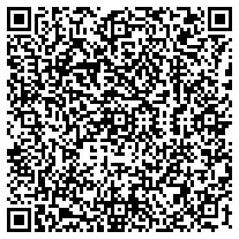 QR-код с контактной информацией организации ШКОЛА № 407