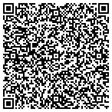 QR-код с контактной информацией организации АГЕНТСТВО МЕЖДУНАРОДНЫХ СВЯЗЕЙ, ООО