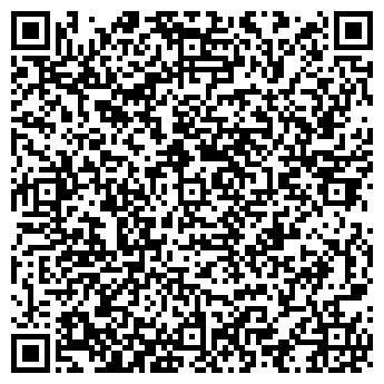 QR-код с контактной информацией организации ОРАЛ-МВВ-ОИЛ
