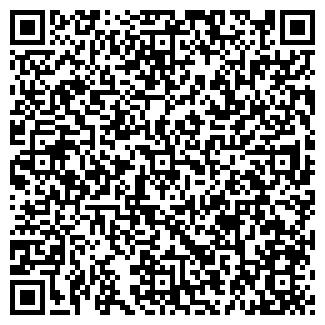 QR-код с контактной информацией организации ИП ТУЖИЛКИН