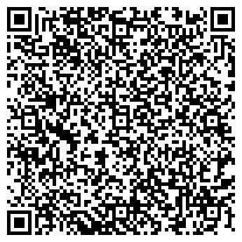 QR-код с контактной информацией организации ШКОЛА № 781