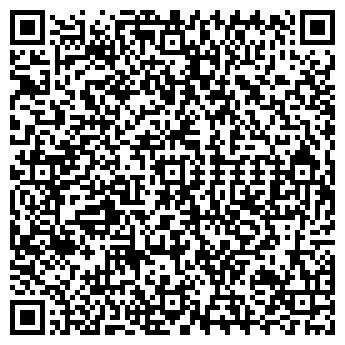 QR-код с контактной информацией организации ШКОЛА № 1389