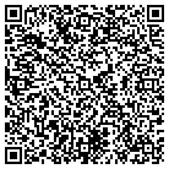 QR-код с контактной информацией организации ГАРАНТИИ