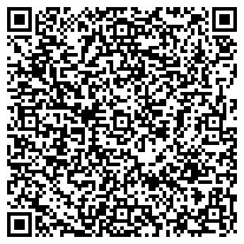 QR-код с контактной информацией организации ДЕТСКИЙ САД № 759