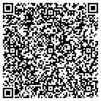 QR-код с контактной информацией организации ДЕТСКИЙ САД № 813