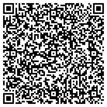 QR-код с контактной информацией организации ДЕТСКИЙ САД № 762