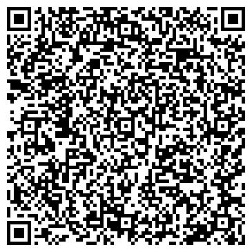 QR-код с контактной информацией организации ЦЕНТР РАЗВИТИЯ РЕБЁНКА - ДЕТСКИЙ САД № 1039