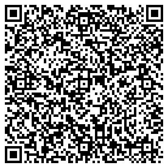 QR-код с контактной информацией организации ДЕТСКИЙ САД № 876