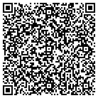 QR-код с контактной информацией организации ДЕТСКИЙ САД № 880