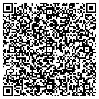 QR-код с контактной информацией организации ДЕТСКИЙ САД № 886