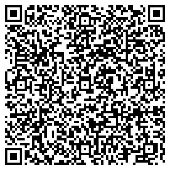 QR-код с контактной информацией организации ДЕТСКИЙ САД № 1009