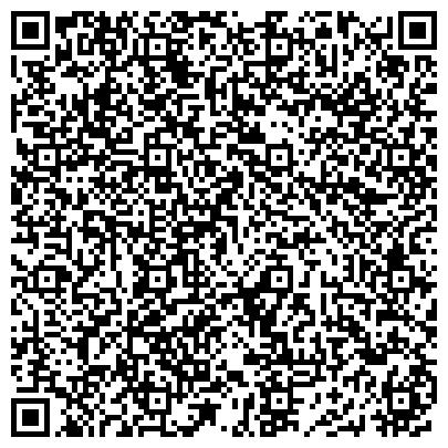 QR-код с контактной информацией организации ПРОФЕССИОНАЛЬНЫЙ РЕГИСТРАЦИОННЫЙ ЦЕНТР