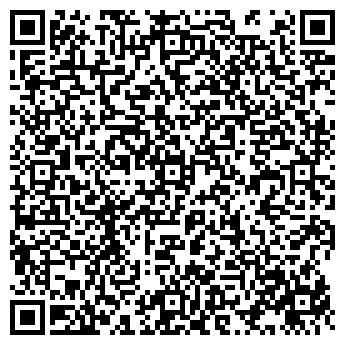 QR-код с контактной информацией организации СБМ ГРУПП ЛТД