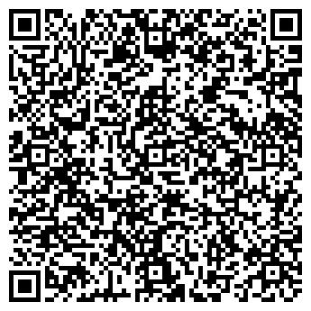 QR-код с контактной информацией организации ШЫГЫС-БРОК ТОО
