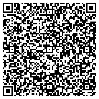 QR-код с контактной информацией организации ДЕТСКИЙ САД № 1527