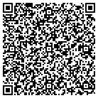 QR-код с контактной информацией организации РЫБА ОПТОМ
