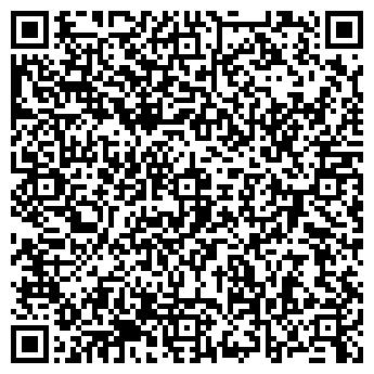 QR-код с контактной информацией организации РУССКОЕ ПОЛЕ КХ