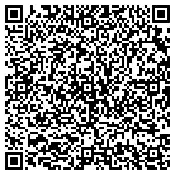 QR-код с контактной информацией организации РОЯЛ АВТО