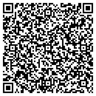 QR-код с контактной информацией организации ШАЦКМЕЖРАЙГАЗ