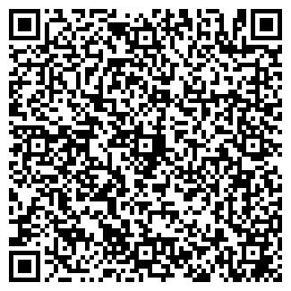 QR-код с контактной информацией организации ШАЦКРЕМТЕХПРЕД