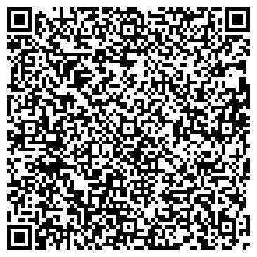 QR-код с контактной информацией организации РЯЗАНСКОЕ ОБЛАСТНОЕ УЧИЛИЩЕ КУЛЬТУРЫ
