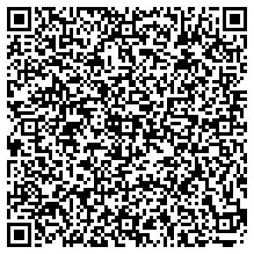QR-код с контактной информацией организации ЗАО «МАКС» Офис продаж «Дегунино»