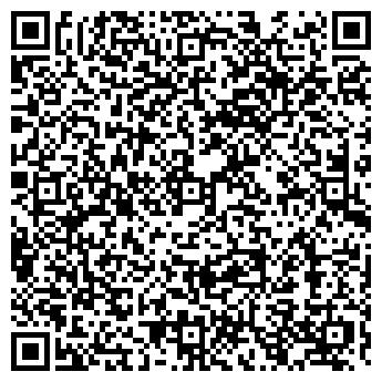 QR-код с контактной информацией организации ДЕТСКИЙ САД № 1906