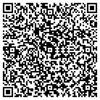 QR-код с контактной информацией организации АВТОМАРКЕТ 2000