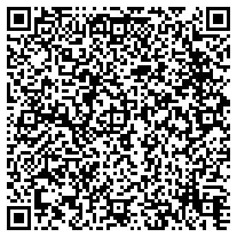QR-код с контактной информацией организации ТОРГМАШ