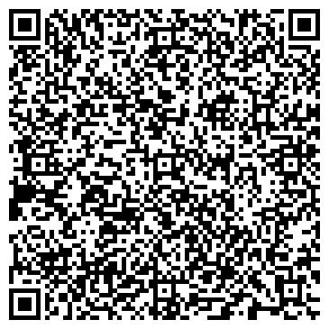 QR-код с контактной информацией организации РЭД ФИРМА НЕДВИЖИМОСТИ