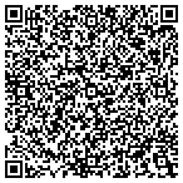 QR-код с контактной информацией организации РЕЙТИНГ ТЕЛЕКОМ ТОО