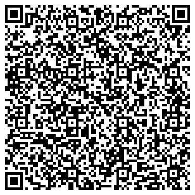 QR-код с контактной информацией организации ЦЕНТР ЗАНЯТОСТИ НАСЕЛЕНИЯ САО Г. МОСКВЫ