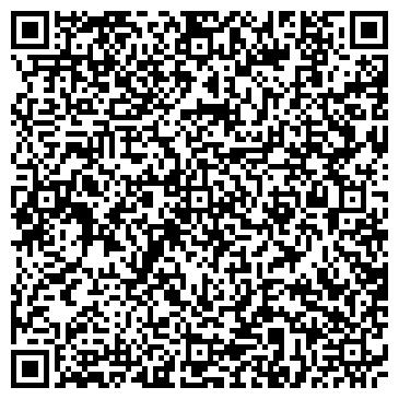"""QR-код с контактной информацией организации Магазин """"Автозапчасти в Вешняках"""""""