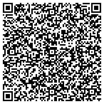 QR-код с контактной информацией организации Молочно-раздаточный пункт № 5