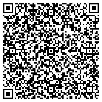 QR-код с контактной информацией организации Единый экстренный канал помощи