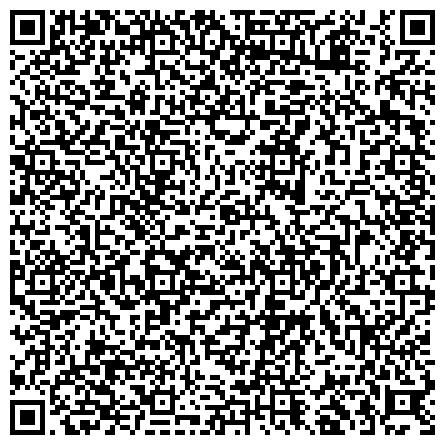 QR-код с контактной информацией организации ОМВД России по району Новокосино