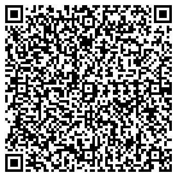 QR-код с контактной информацией организации ВОЛНА ПКФ, ООО
