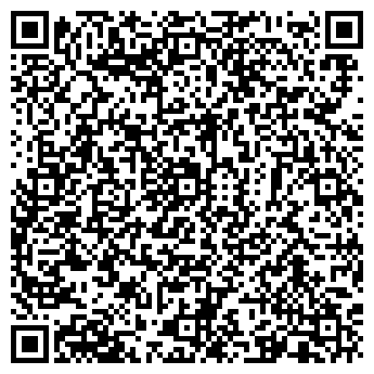 QR-код с контактной информацией организации ФАНТОЦЦИ