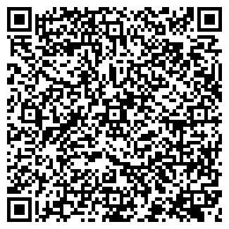 QR-код с контактной информацией организации МОСТКРАН