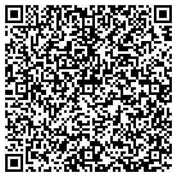 QR-код с контактной информацией организации ПЕТРОСПЕК ПО