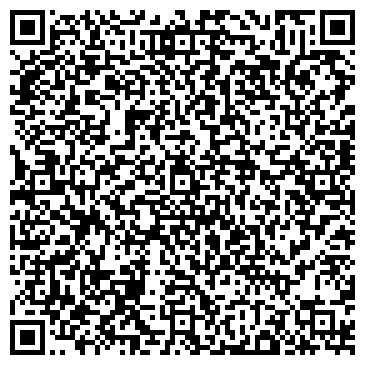 QR-код с контактной информацией организации ПРОМЫШЛЕННАЯ ТЕХНИКА