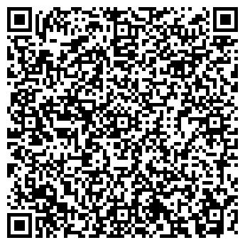 QR-код с контактной информацией организации САНПРОФСНАБ