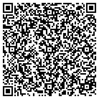 QR-код с контактной информацией организации «Речной порт Краснодар»