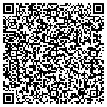 QR-код с контактной информацией организации ФОРМУЛА ТЕПЛА