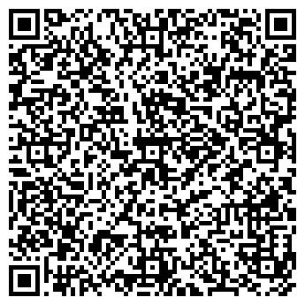 QR-код с контактной информацией организации ПРОГИМНАЗИЯ № 1753