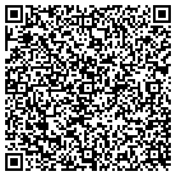 QR-код с контактной информацией организации КНИЖНЫЙ ЛАБИРИНТ