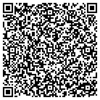 QR-код с контактной информацией организации НАДЕЖДА ОО