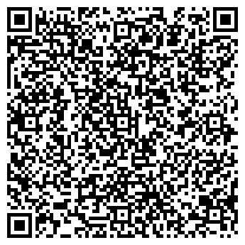 QR-код с контактной информацией организации КАЗПРОМВОЛГА, ЗАО